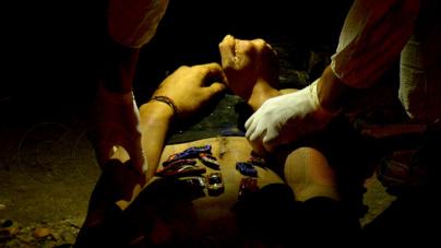 Ola violenta | Con carritos en el pecho, ejecutan a cuatro en menos de 24 horas en Culiacán