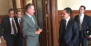 Efecto ESPEJO | Logra gobernador desbloquear el apoyo federal a Sinaloa