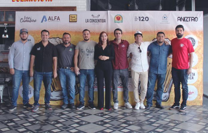 ¿Cerveza hecha en Culiacán? | Marcas locales invitan al primer encuentro de cerveza artesanal en la ciudad