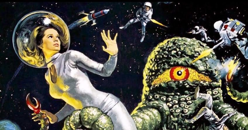No todo es realismo | Cinco obras mexicanas de literatura de ciencia ficción que debes conocer