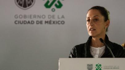 Hay seis policías suspendidos por agresiones sexuales a mujeres en CDMX