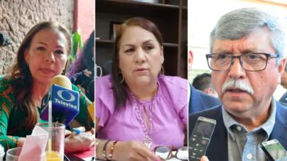 Aborto por violación | Hablan Sipinna, Sector Salud y Colectivo Mujeres Activas Sinaloenses