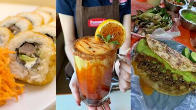 Seguro ya probaste alguno | 5 lugares en los que han comido casi todos los culichis