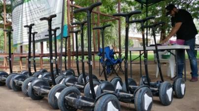 Conoce a EcoRide   Una opción ecológica para pasear por las Las Riberas