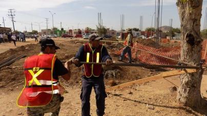 Niega Isife haber pagado por obras que no se construyeron en escuelas de Sinaloa