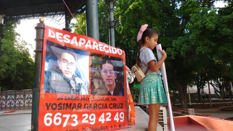 Efecto ESPEJO | ¿Dónde están los desaparecidos? ¿Dónde está la justicia?