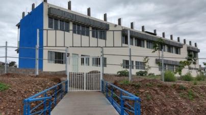 A más de dos años de iniciada, Escuela de Artes Plásticas sigue sin fecha de entrega