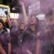 Gobierno de CDMX responde a los actos 'violentos' de marcha feminista