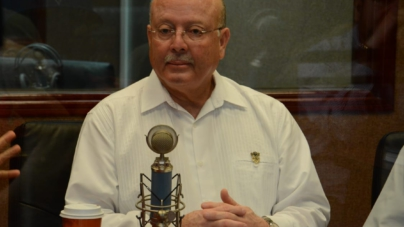 De nuevo, rector llama a comunidad universitaria a unirse en defensa de la UAS