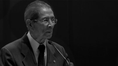 El Colegio Nacional rendirá homenaje a Jesús Kumate a un año de su muerte