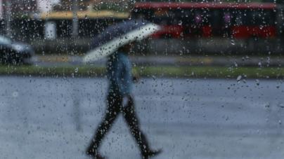 Siguen las lluvias | Extienden suspensión de clases en turnos vespertinos en Mazatlán, El Rosario y Escuinapa