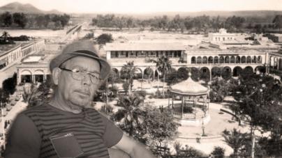 Conoce a Mario Alvarado, el hombre de las mil leyendas e historias de Culiacán