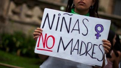 ¡Sin excusas! | Debe garantizarse aborto a menores de edad victimas de violación que lo soliciten