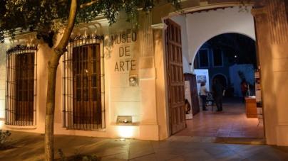 """Museo de Arte de Mazatlán será el """"gran proyecto de infraestructura cultural para el 2020"""": Isic"""
