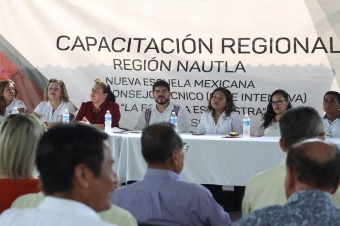 ¿Y la legislación de la Nueva Escuela Mexicana?   El análisis de Ángel Leyva Murguía