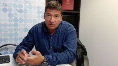 Policía militar detiene a periodista Humberto Padgett por investigar nuevo aeropuerto