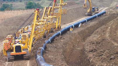 Efecto ESPEJO | Van los gasoductos y los acuerdos de AMLO con la IP