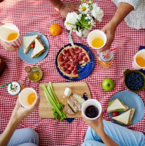 ¿Día de campo en la ciudad? | 5 lugares para ir de picnic en Culiacán