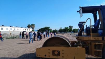 Vecinos de Valle Alto presionan y frenan construcción de privada de Fincamex