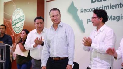 Rocha y Rea contra Quirino y su candidato | el análisis de Alejandro Luna