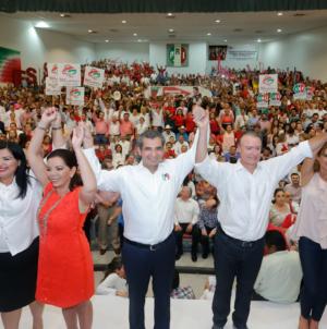 Morena, RSP o PM: ¿dónde pondrá Quirino a su candidato? | El análisis de Alejandro Luna