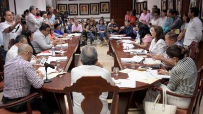 Busca Ayuntamiento reformar Ley de Hacienda Municipal y Código Fiscal Municipal
