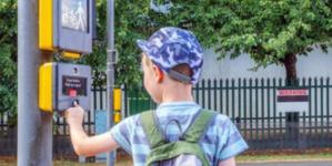 Semáforos peatonales dependen de Gobierno del Estado; «estamos gestionándolo», Estrada Ferreiro
