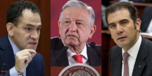 Financiamiento a partidos | Presiona AMLO para que renuncien a parte de su presupuesto