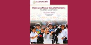 """""""SEP promueve talleres sobre leyes que no existen"""", acusa Mexicanos Primero"""
