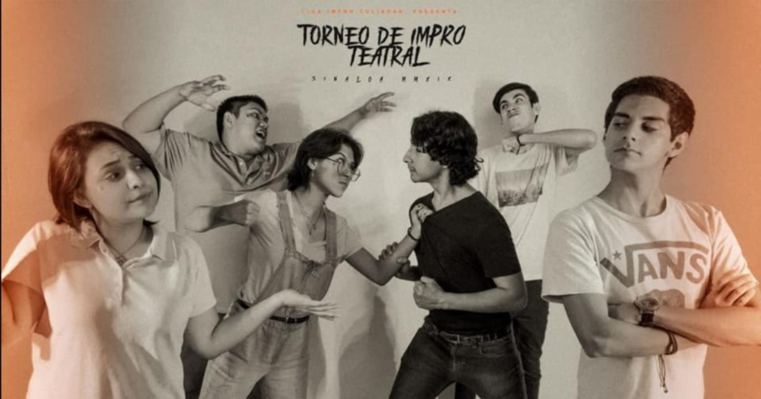 Como un 'FreeStyle' | Conoce a Liga Impro y sus batallas de teatro improvisado