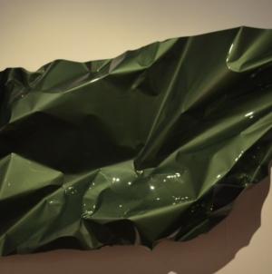 La perversión de la materia | La obra de Aldo Chaparro llega al Masin