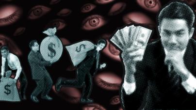 Pasarela de la sospecha | Obras infladas, carnets para el beis, contratos irregulares…
