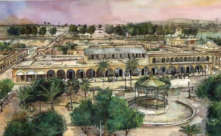 Efecto ESPEJO | Culiacán a 488 años: la obra de un pueblo grandioso