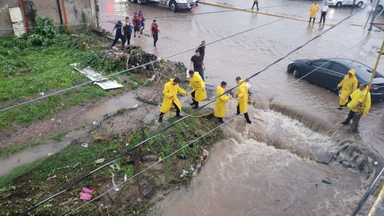 Lecciones de la tragedia: 5 medidas para empezar a sanar a Culiacán | Tema de la semana