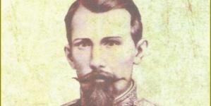 Hoy hace 154 años murió Antonio Rosales, iniciador de la educación pública en Sinaloa