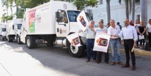 ¿Cuándo pasa el camión? | Regidores truenan contra servicio de recolección de basura