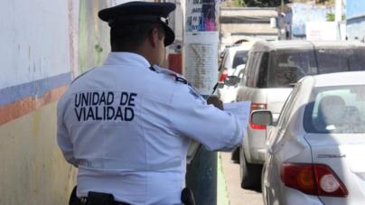 En 8 meses, Ayuntamiento logra recaudación de 10 mdp por multas de tránsito