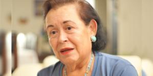 Biblioteca Pública llevará nombre de 'Rosa María Peraza' | ¿Quién fue esta destacada sinaloense?