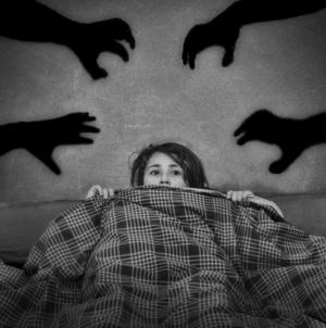¿Hafefobia? | Cuando el miedo a ser tocado se convierte en un trastorno