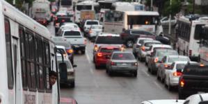 Vivir en el tráfico | ¿Cuánto nos cuesta la congestión vial?