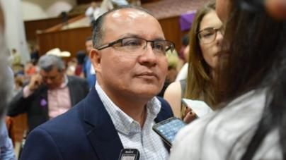 Hace falta autocrítica en el gobierno federal: Dip. Sergio Jacobo Gutiérrez