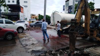 Efecto ESPEJO | El semáforo inteligente de Quirino contra el tope de Estrada