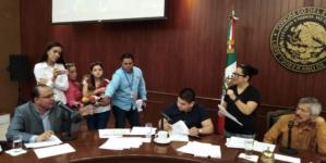 Congreso | Frenan posible comparecencia del alcalde por caso de Alejandra
