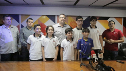 Buscará Sinaloa repetir oro en Olimpiada Mexicana de Informática 2020