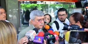 Solo la fumigación no acaba con el dengue, advierte Secretario de Salud