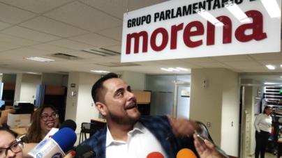 Niega expulsión de Morena | Un enredo llamado Fernando Mascareño