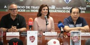 Anuncia Rosy Fuentes Juegos con Causa en Culiacán, Mazatlán y Los Mochis