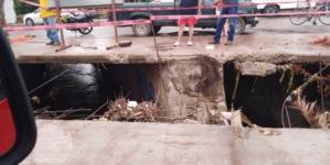 Tras las lluvias de Lorena, Coepriss despliega brigadas sanitarias en zonas más afectadas