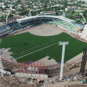 ¡Play Ball! | Estarán listos para la LMP tres nuevos estadios de beisbol en Sinaloa