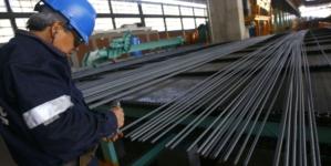 Estados Unidos impone aranceles de más del 30% para acero importado procedente de México
